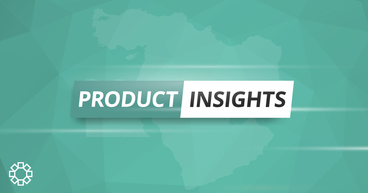 Product Insights | Edition 1