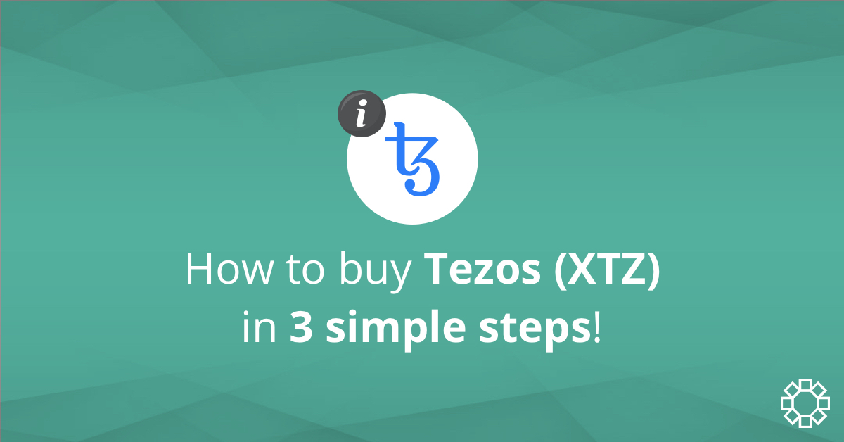 How To Buy Tezos (XTZ) in the Middle East