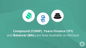 COMP YFI BAL BitOasis