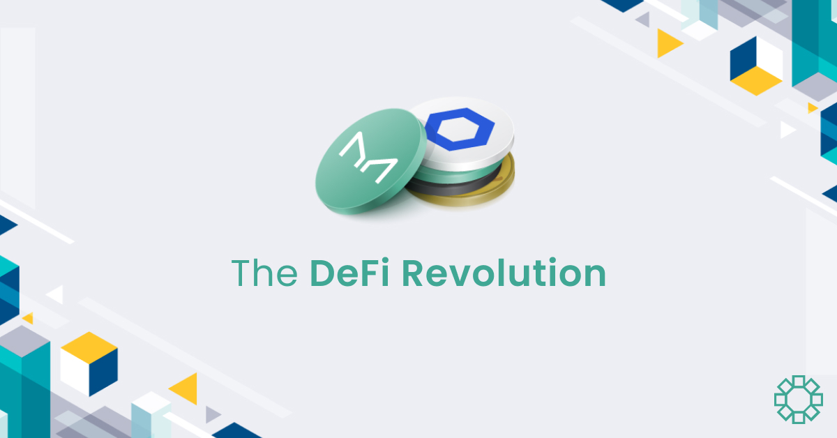 The Defi revolution